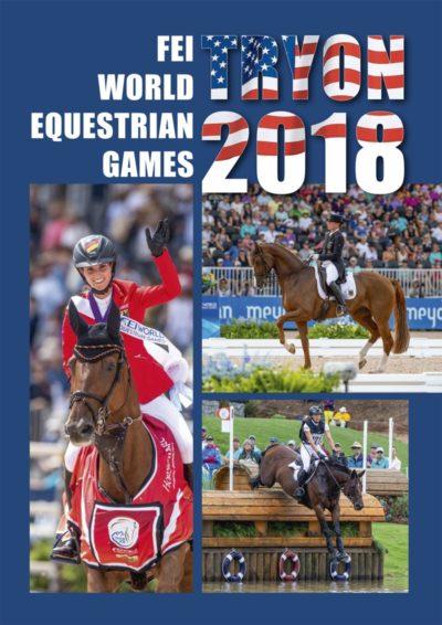 World Equestrian Games Tryon 2018