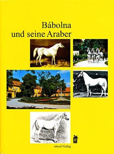 Babolna und seine Araber
